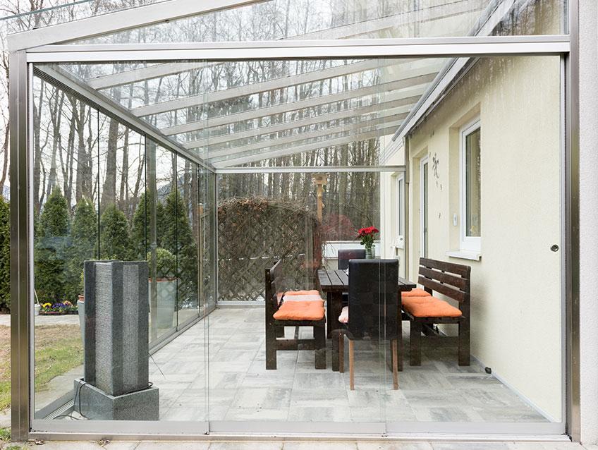 B&W Glasbau Sunflex Systeme Isolierglas Windschutz Verglasung Balkonverglasung BalkonB&W Glasbau Sunflex Systeme Isolierglas Windschutz Verglasung Balkonverglasung Balkon