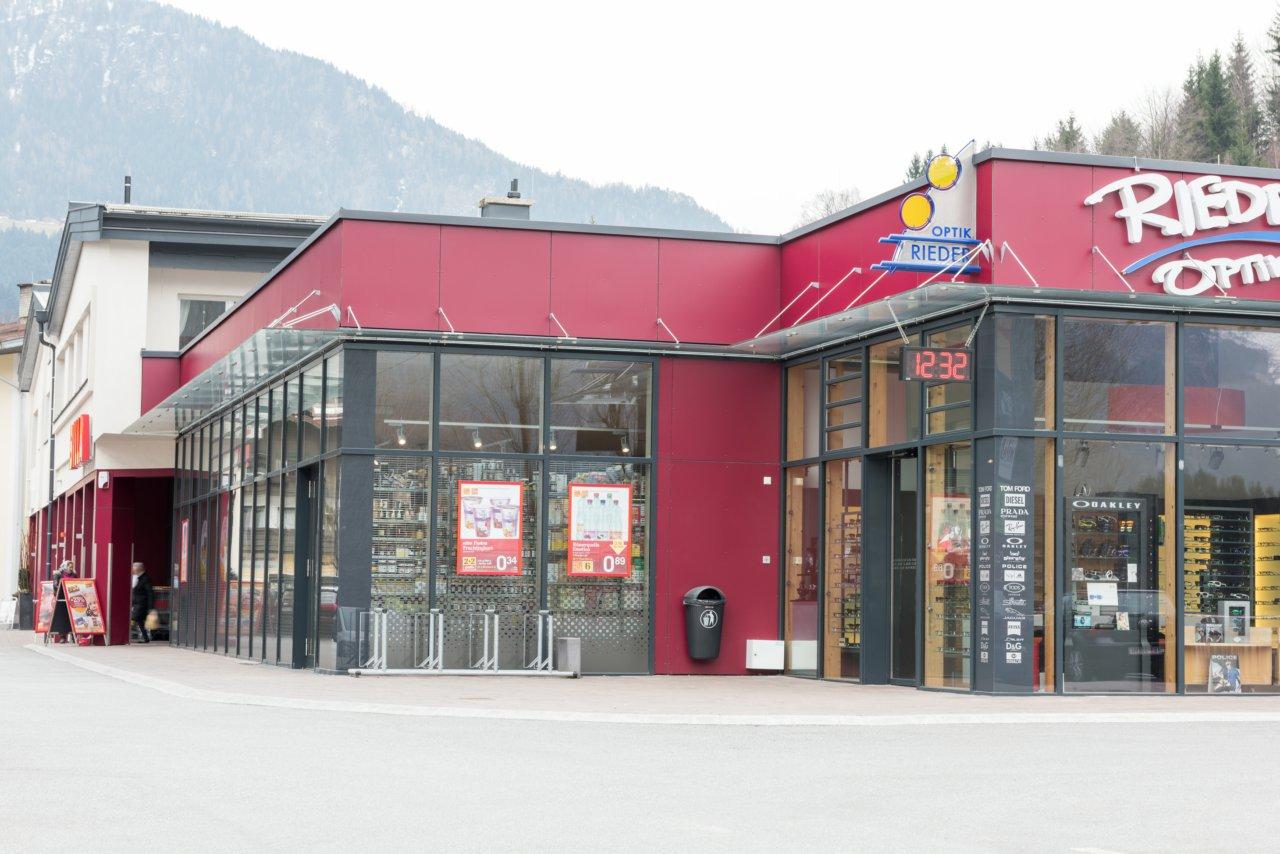 B&W Glasbau Glasdach Dach Sicherheit Teilvorgespanntenglas