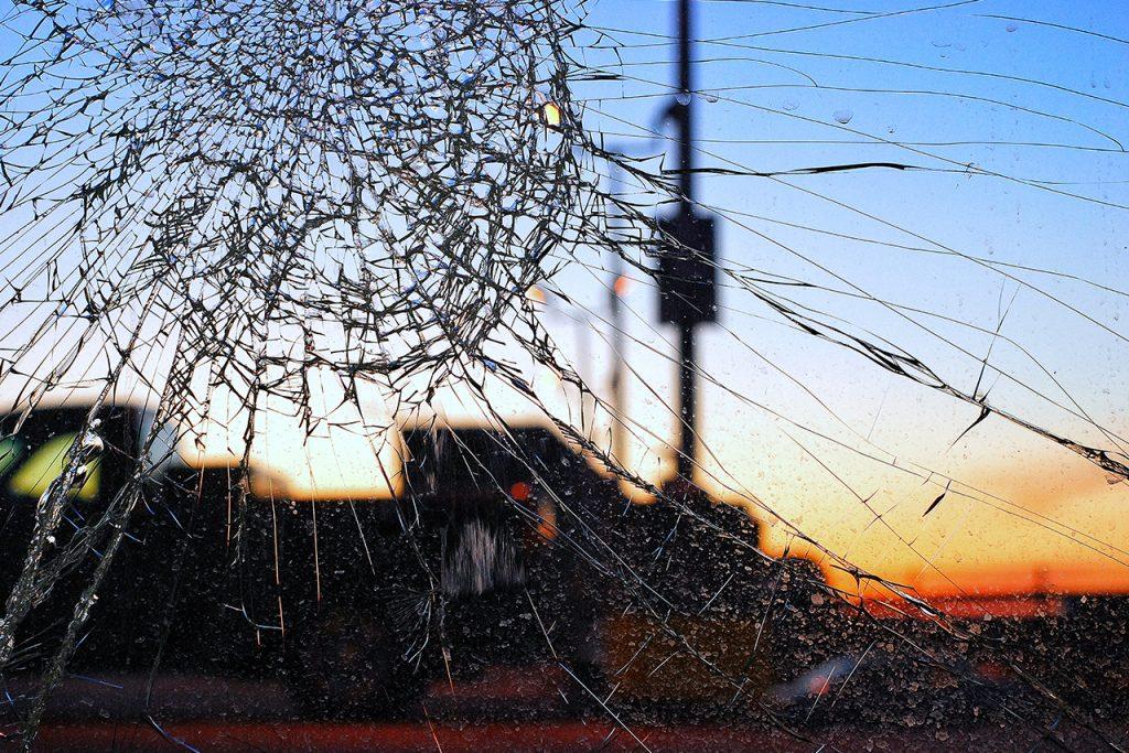 B&W Glasbau Reparatur Glasreparatur Schadensfall Lohnverglasung Montage