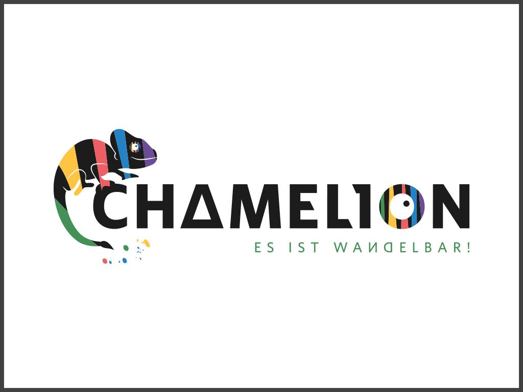 B&W Glasbau Kirchbichl Partner Chamelion