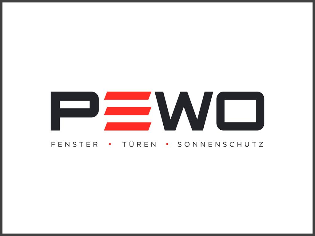 B&W Glasbau Kirchbichl Partner PEWO