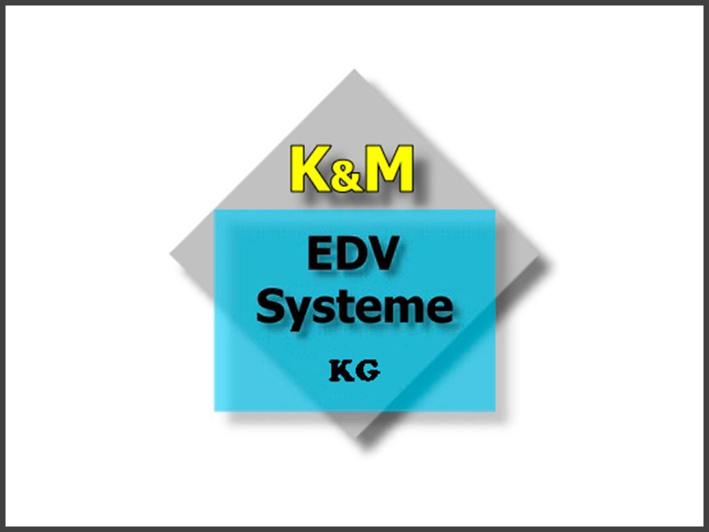 B&W Glasbau Kirchbichl Partner K&M EDV Systeme