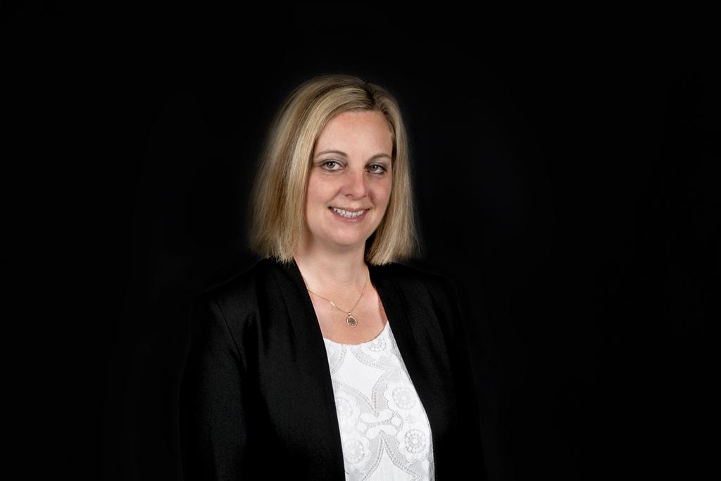 B&W Glasbau Kirchbichl Barbara Hechenleitner Team Assistentin der Geschäftsführung